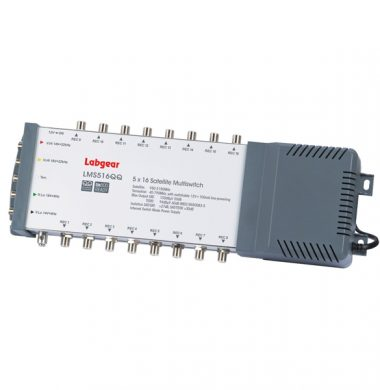 Labgear  LMS516Q Enhanced Multiswitch
