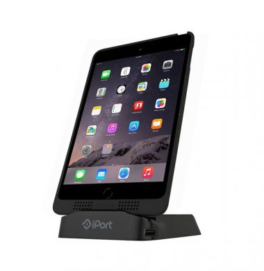 iPort Charge Case & MK2 Stand for iPad Mini 1,2,3 & 4