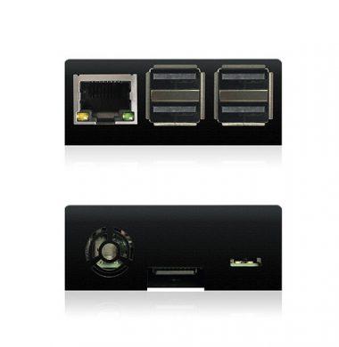 Blustream Multicast UHD-4K Video over IP-Bridge