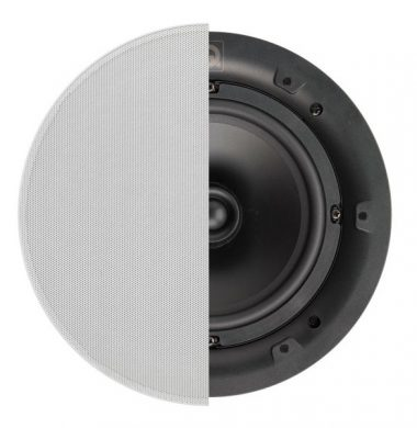 Q Install Qi65C In Ceiling 6.5″ Speaker Pair