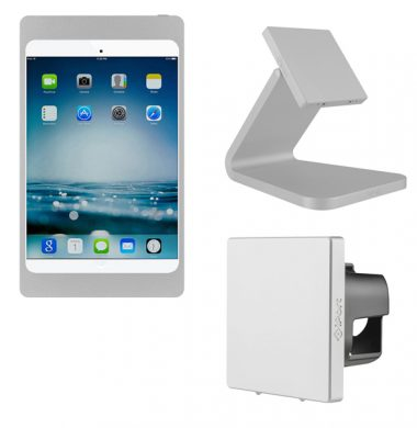 iPort LuxePort Charge Case for iPad Bundle