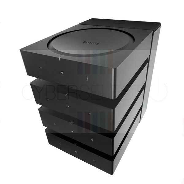 Flexson SA-X4DK Dock for 4 x SONOS AMP-2