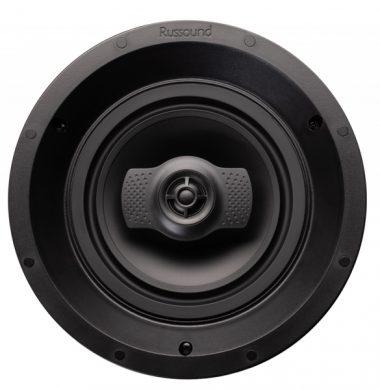 Russound IC-610 6.5″ All Purpose Performance In Ceiling Loudspeaker Pair