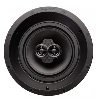 Russound IC-610T 6.5″ Single Point Stereo Loudspeaker – Single Unit