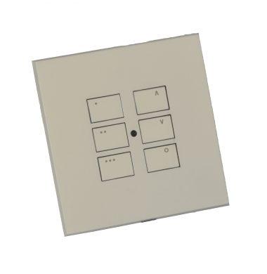 Rako RK-EOS-6 Control Module – Wireless System