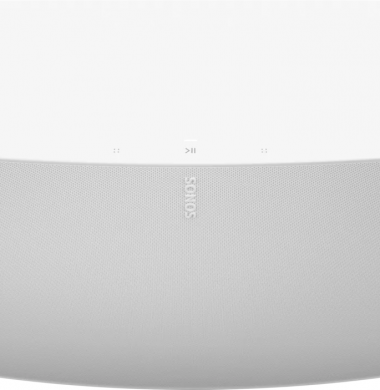 Sonos FIVE Smart Speaker- White