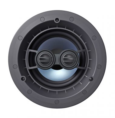 Heritage SS-610T In Ceiling Single Stereo Speaker