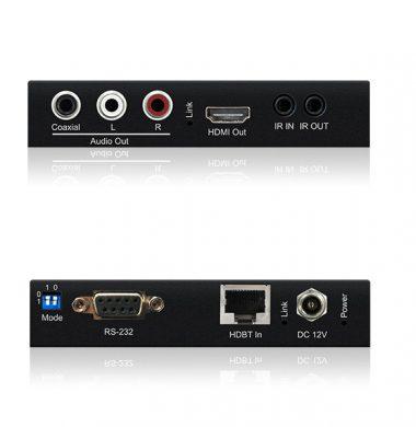 Blustream HEX100CS-KIT HDBaseT™ CSC Extender Set