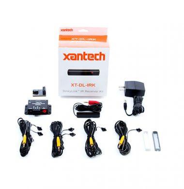 XANTECH DinkyLink™ IR Receiver Kit
